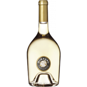 Miraval Blanc AOP 2019, Jolie-Pritt & Perrin