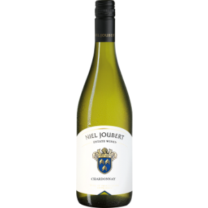 Chardonnay 2019, Niel Joubert Wine Estate