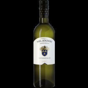 Sauvignon Blanc 2020, Niel Joubert Wine Estate