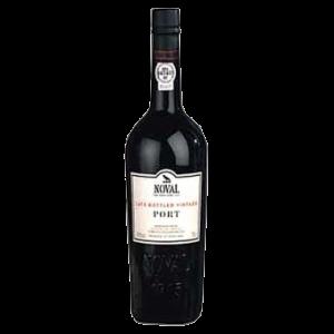 Late Bottled Vintage Port Unfiltered edelsüss 2012, Quinta do Noval