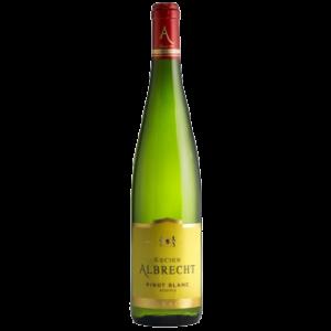 Pinot Blanc Reserve AOC 2017, Lucien Albrecht