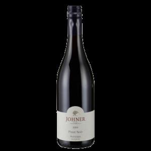 Pinot Noir Wairarapa Johner 2016, Johner Estate Vinyards