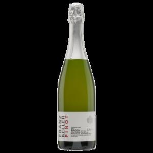 Pinot Sekt b.A. Brut 2017, Franz Keller - Schwarzer Adler