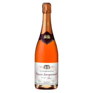 Ployez-Jacquemart Extra Brut Rosé AOC, Ployez-Jacquemart