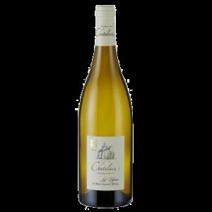 Pouilly Fumé Les Vignes de St. Laurent de l`Abbaye AOC 2017, Domaine Chatelain
