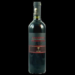 Primitivo Doncosimo Salento Rosso IGP Magnum tr. 2016, Cantine Due Palme
