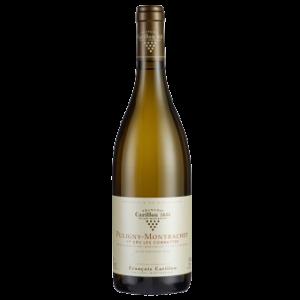 Puligny Montrachet Blanc AOC 1er Cru Les Combettes 2018, Francois Carillon