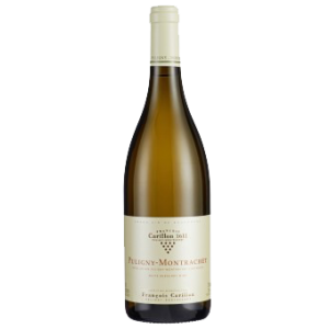 Puligny Montrachet Blanc AOC 2016, Francois Carillon