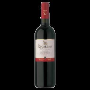 Regaleali Rosso Nero d`Avola Sicilia IGT tr. 2016, Conte Tasca d`Almerita