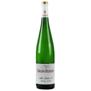 Leiwener Alte Reben Riesling L VDP. Ortswein tr. 2018, Grans-Fassian