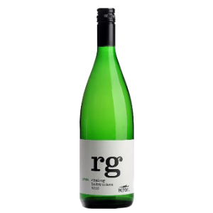 Riesling Gutswein 1l tr. 2019, Thomas Hensel