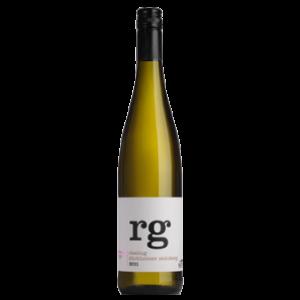 Riesling Rittergarten Aufwind tr. 2016, Thomas Hensel