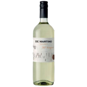 Sauvignon Blanc 347 Vineyards Reserva 2017 , De Martino