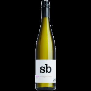 Sauvignon Blanc Aufwind tr. 2018, Thomas Hensel