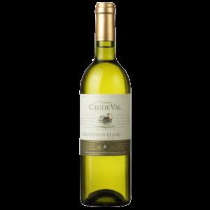 Sauvignon Blanc Domaine CaudeVal IGP 2018, Domaine CaudeVal