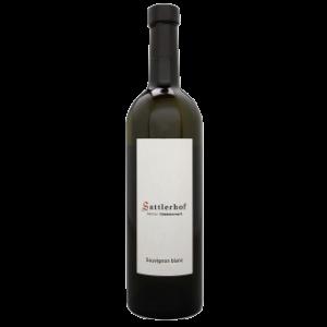 Gamlitzer Sauvignon Blanc tr. 2020 BIO (AT-BIO-402), Sattlerhof