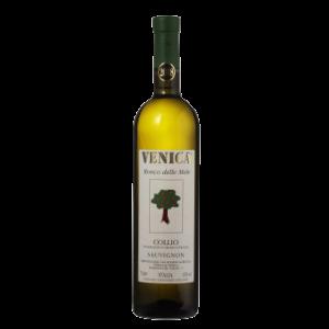 Sauvignon Ronco del Cero Collio DOC tr. 2017, Venica & Venica