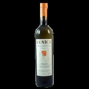 Sauvignon Ronco delle Mele Collio DOC tr. 2017, Venica & Venica