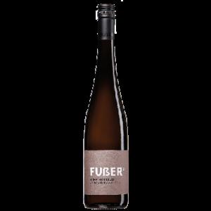 Ruppertsberger Sauvignon Blanc tr. 2019 BIO (DE-ÖKO-039), Martin & Georg Fußer