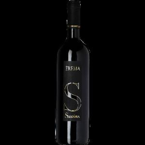 Èrema Cannonau di Sardegna DOC tr. 2019, Siddùra
