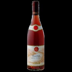 Tavel Rosé AOC E. Guigal 2019, Château d´Ampuis