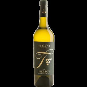 Sauvignon Blanc Zieregg Grosse STK-Lage unfiltriert tr. 2016, E & M Tement