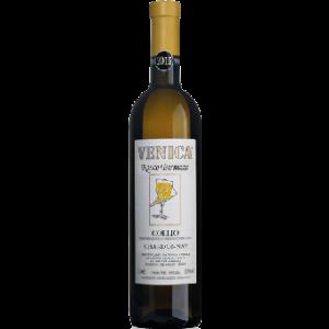 Chardonnay Ronco Bernizza Collio DOC tr. 2017, Venica & Venica