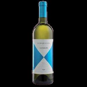 Vistamare Toscana Bianco IGT tr. 2019, Ca´Marcanda Angelo Gaja