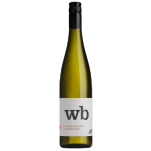 Weissburgunder & Chardonnay Aufwind tr. 2017, Thomas Hensel