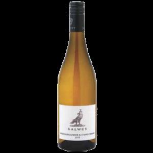Weissburgunder & Chardonnay tr. 2019, Konrad Salwey