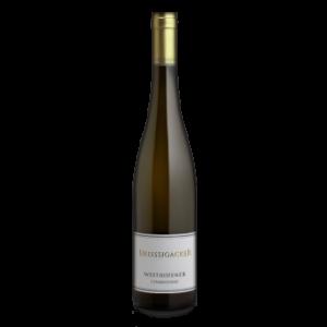 Westhofener Chardonnay tr. 2018 BIO (DE-ÖKO-022), Jochen Dreissigacker