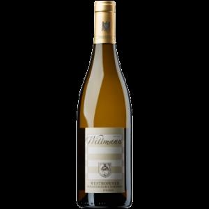Westhofener Weisser Burgunder & Chardonnay VDP.Ortswein tr. 2017, Weingut Wittmann