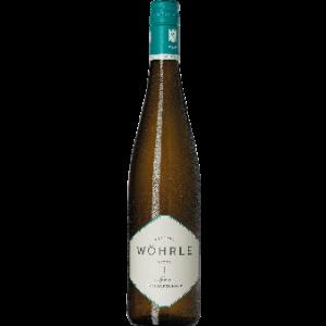 Lahrer Grauburgunder VDP.Ortswein tr. 2019 BIO (DE-ÖKO-003, Weingut Wöhrle