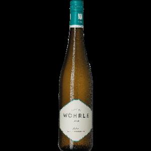 Lahrer Weißburgunder VDP.Ortswein tr. 2019, Weingut Wöhrle