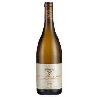Puligny Montrachet Blanc  AOC 1er Cru Les Perrieres 2018, Francois Carillon