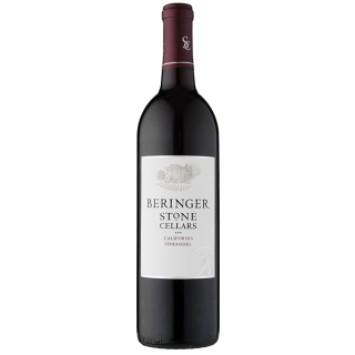 Zinfandel Red Stone Cellars 2014, Beringer Vineyards