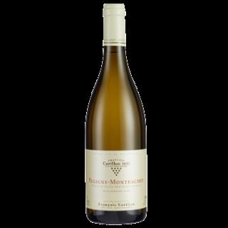 Bourgogne Chardonnay AOC, Francois Carillon