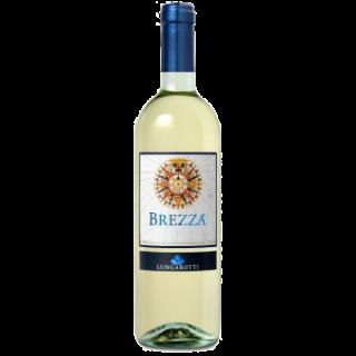 Brezza Bianco dell´Umbria IGT tr., Lungarotti