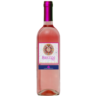 Brezza Rose dell´Umbria IGT tr.Lungarotti