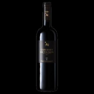 Cabernet Sauvignon Sicilia IGT tr., Conte Tasca d`Almerita