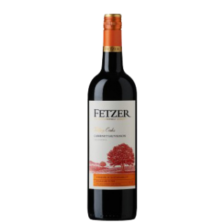 Cabernet Sauvignon Valley Oaks California 2013 (6 Fl.), Fetzer Vineyards