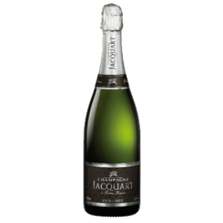 Champagne Jacquart Extra Brut AC, Champagne Jacquart