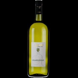 Chardonnay delle Venezie Magnum  IGT tr. Guiseppe & L. Anselmi