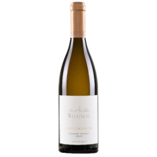 Chardonnay Grand Select tr, Fritz Wieninger
