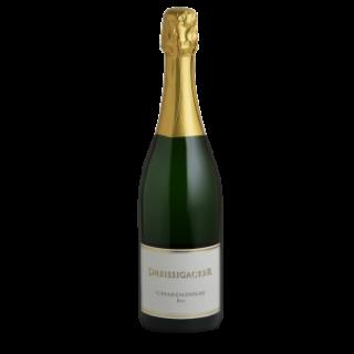 Chardonnay Sekt Brut , Jochen Dreissigacker