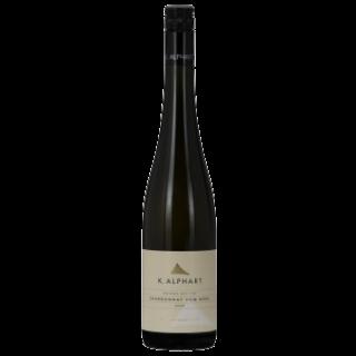 Chardonnay Teigelsteiner tr., Karl Alphart