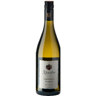 Chardonnay vom Kalkstein tr. Gunter Künstler