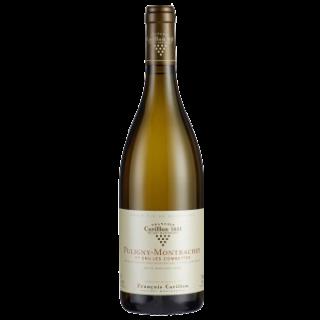 Chassagne Montrachet Blanc AOC 1er Cru Les MacharellesFrancois Carillon