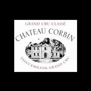 Chateau Haut Corbin - St. Emilion Grand Cru Classé AOC 2006, Chateau Haut Corbin