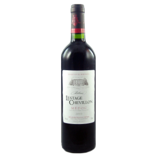 Chevillon Medoc AOC , Chateau Lestage Chevillon
